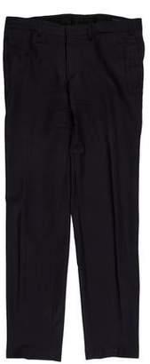Prada Wool Dress Pants