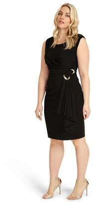 Studio 8 Black Arabella Dress