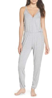 Splendid Romper Pajamas