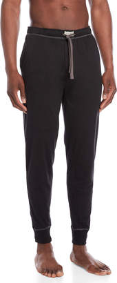 Lucky Brand Knit Drawstring Joggers