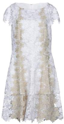 Talbot Runhof ミニワンピース&ドレス