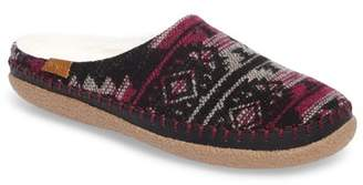 Toms Ivy Wool Mule Slipper