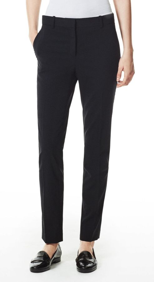 Rowa Pant in Reedly Stretch Virginwool