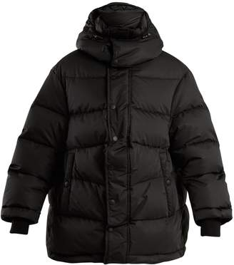 New Swing quilted jacket