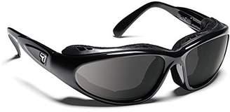 7eye Men's Cape Nxt Resin Sunglasses