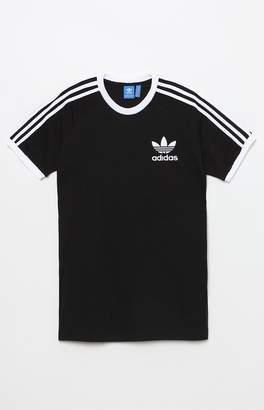 adidas California Black T-Shirt