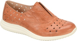 Sofft Leather Slip-Ons - Noreen