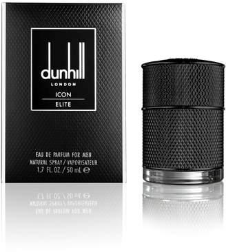 Mens Dunhill Icon Elite Eau De Parfum 50ml