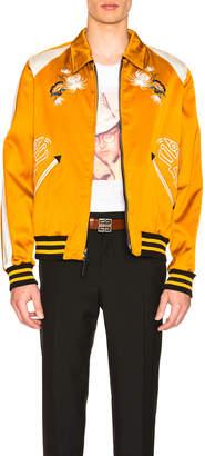 Keith Haring Coach 1941 x Souvenir Varsity Jacket