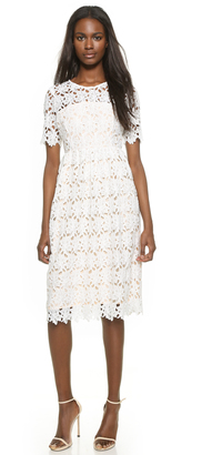 Little White Lies Tagan Dress $148 thestylecure.com