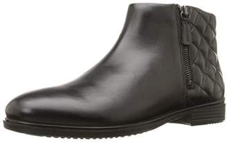 Ecco Footwear Womens Touch 15 Quilted Bootie