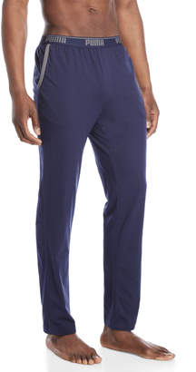 Puma Logo Waist Lounge Pants