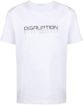 Societe Anonyme Disruption T-shirt
