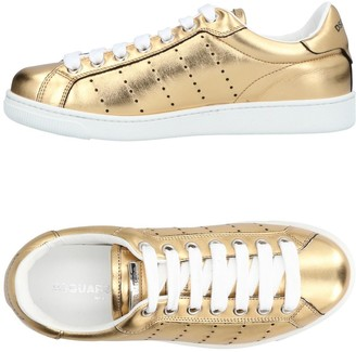 DSQUARED2 Low-tops & sneakers - Item 11402536SF
