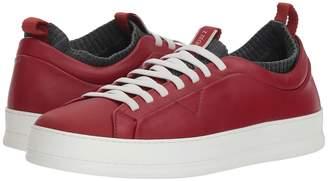 Ermenegildo Zegna Imperia Elasticized Slip-On Sock Sneaker Men's Shoes