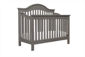 DaVinci Jayden 4-In-1 Convertible Crib, Ebony Finish