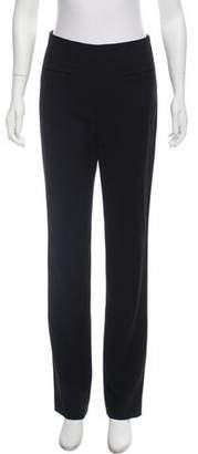 Chanel Mid-Rise Pants