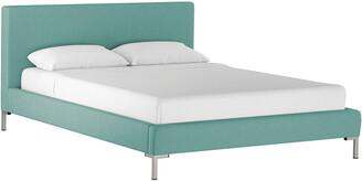 Skyline Furniture Platform Bed