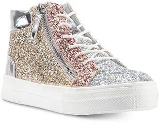 Nina Toddler, Little & Big Girls Hylda High-Top Sneakers