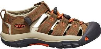 Keen Newport H2 Sandal - Boys'