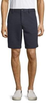 HUGO BOSS Loomes Ribbed Shorts