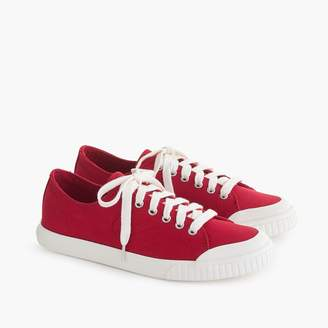 J.Crew Women's Tretorn® Marley canvas sneakers