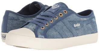 Gola Coaster Denim Women's Shoes