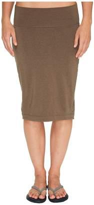 NAU Astir Lapiz Skirt Women's Skirt