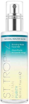 St. Tropez Tanning Essentials Self Tan Purity Bronzing Water Face Mist