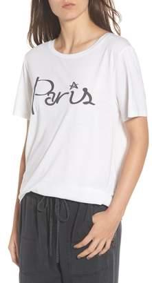 South Parade Paris Tee