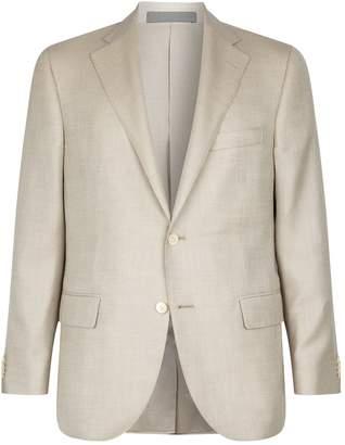 Corneliani Birdseye Jacket