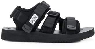 Suicoke strappy sandals