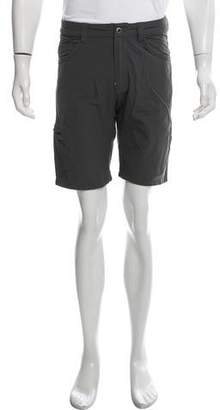 Patagonia Woven Flat Front Shorts