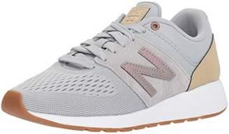 New Balance Womens 24v107 Sneaker