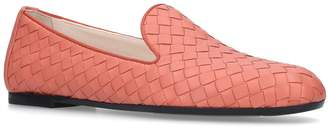 Bottega Veneta Interweave Slippers