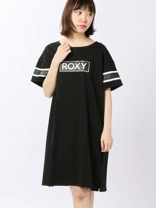 Roxy (ロキシー) - ROXY (W)CROSSING ロキシー ワンピース