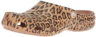 Crocs Women's Freesail Graphic Clog