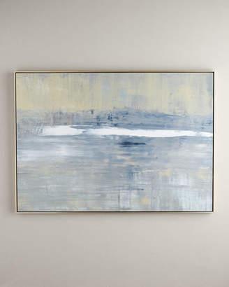 """John-Richard Collection The Passing Horizontal Giclée, 61"""" x 46"""""""