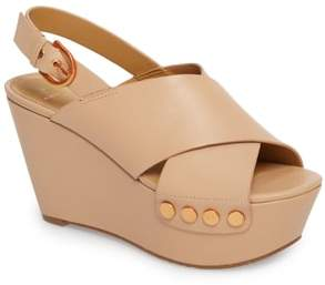 Marc Fisher Barlow Wedge Sandal