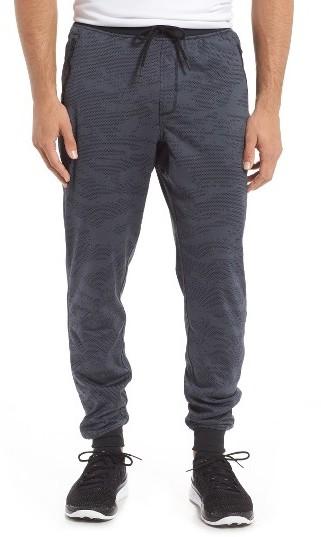Men's Under Armour Sportstyle Knit Jogger Pants