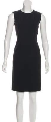 Prada Sleeveless Shift Dress