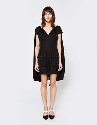 Maison Margiela Pocket Dress