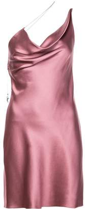 Cushnie et Ochs Chi slip dress