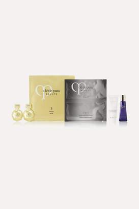 Clé de Peau Beauté Unmask Radiance Collection - Colorless