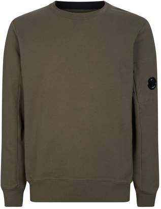 C.P. Company Cotton Lens Sweatshirt