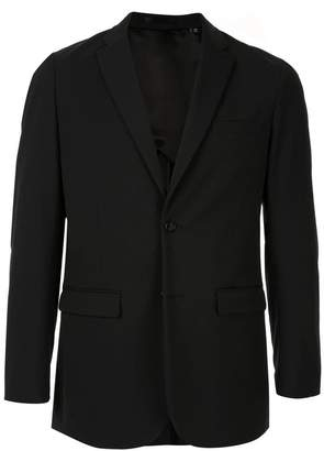 KNOTT Men fitted blazer jacket