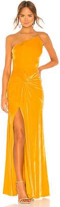 Cinq à Sept Liza Gown