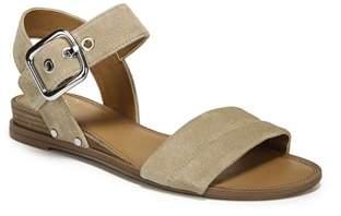 Franco Sarto Patterson Low Wedge Sandal