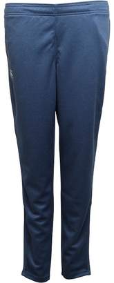 Canterbury of New Zealand Womens Tapered Poly Track Pants Denim Blue