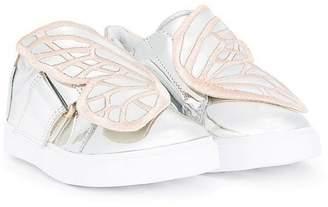 Sophia Webster Mini mini Bibi low top sneakers